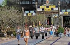 承天顺化省确定将旅游业发展成为经济拳头产业