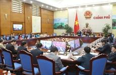 张和平副总理:建设交通文化 确保儿童交通安全