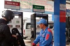 越南停售传统汽油 乙醇汽油渐获市场青睐