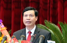 广宁省力争2018年财政收入达到4万亿越盾