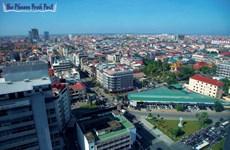 2017年柬埔寨共批准固定资产投资总额52亿美元