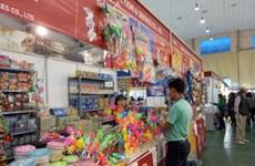 泰国商品零售展在河内举行