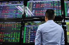 12月份越南向447名外国投资者发放证券交易代码