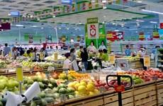 2017年越南零售业营业收入增长强劲