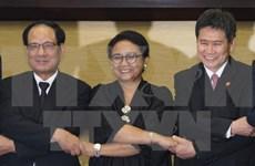 前东盟秘书长黎良明呼吁东盟成员国保持更加密切的配合