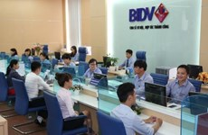 越南各大银行获巨额利润