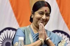 印度重视加强与东盟的关系