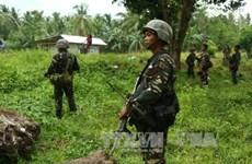 菲律宾挫败反叛分子的袭击阴谋