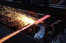 越南钢铁协会致函工贸部 建议向世贸组织起诉美国