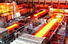 香港一公司拟在越南后江省投资兴建炼钢厂和太阳能发电厂