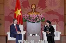 美国将越南的繁荣昌盛视为两国的共同利益