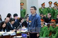 郑春青及其同案犯案件一审:郑春青推卸申请预付款中的责任