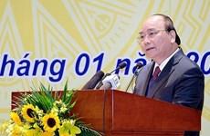 政府总理阮春福:银行信贷应继续发挥助推经济增长的作用