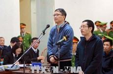 郑春青及其同案犯案件一审:郑春青否认贪污罪行 丁罗升承认犯有错误