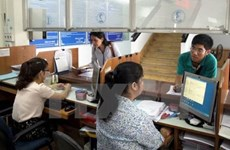 胡志明市从年初多措并举实现预算收入任务