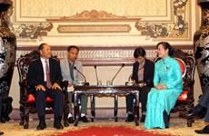 老挝有意学习借鉴越南土地管理经验