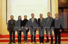 越南驻华大使邓明魁:两国贸易投资存在的问题将逐步得到改善