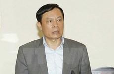 越共中央宣教部代表团访问马来西亚