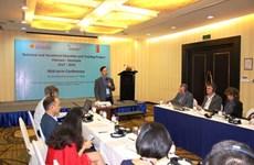 丹麦协助越南开展双元制职业教育