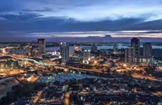 马来西亚与新加坡加强铁路合作