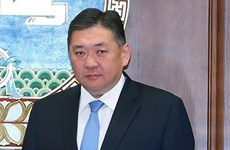 蒙古国家大呼拉尔主席即将对越南进行正式访问