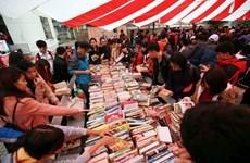 2018年1月河内市旧书展即将举行