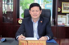 岘港市党委对该市人民委员会党组干事会和部分干部给予纪律处分