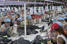 自由贸易协定为越南纺织业带来新机遇