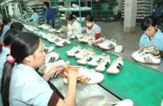 2018年越南鞋类将创造新发展步伐