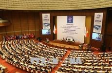 国际代表团高度评价APPF26东道国越南的筹备工作