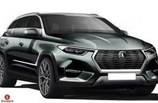 VinFast汽车今年10月推出首两款车型