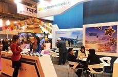 越南航空总公司在西班牙加大形象推广力度
