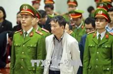 郑春青及其同案犯案件:郑春青被判终身监禁