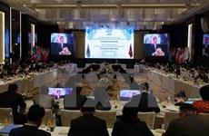 亚太议会论坛第26届年会:致力于和平、稳定与可持续发展