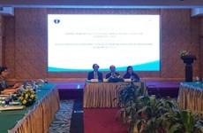 世界卫生组织将继续协助越南实现人民保健这一目标