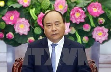 越南政府总理阮春福就审计工作作出指示