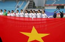 2018年U23亚洲杯决赛:越南建议中国向越航和越捷球迷的航班签发飞行许可证
