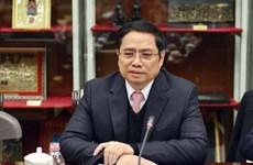中国共产党高层领导重视巩固与越南共产党的关系