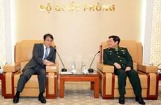 日本驻越大使:越日关系正处于历史上最好的时期