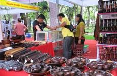 采取措施促进胡志明市与老挝贸易往来