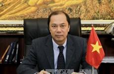 越南为东盟与印度关系的发展做出贡献
