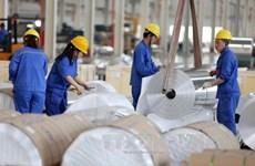 东盟与中国贸易金额创新高