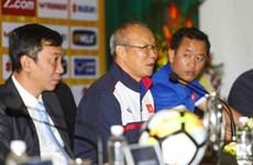 自身能力和努力精神使越南U23球队能在国家足球史上留名