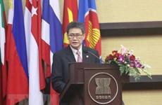东盟高度重视中国在本地区的重要作用