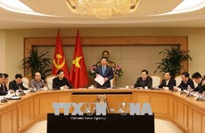 越南国企数量大幅下降