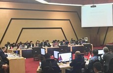 欧盟承诺为东盟未来发展项目和计划提供协助