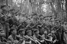 越南外交战线在1968年戊申春季总进攻和崛起中的角色