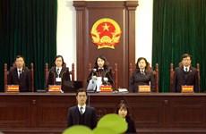 PVP Land贪污案:郑春青被判处终身监禁