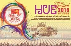2018年顺化文化节将于4月27日至5月2日举行