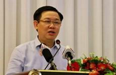 越南西南部事务指导委员会为九龙江平原地区经济结构调整做出巨大贡献